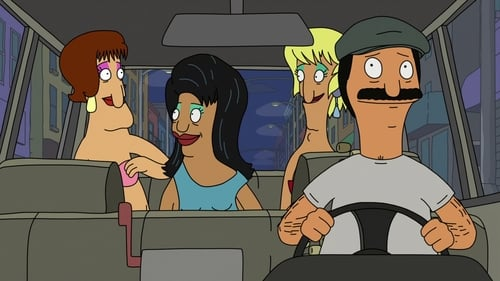 Sheesh! Táxi, Bob?