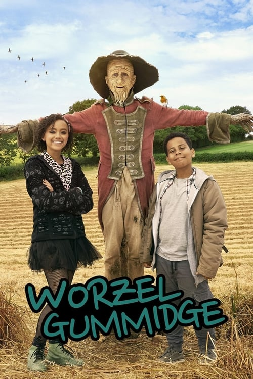 Watch Worzel Gummidge: The Green Man Online HD 1080p