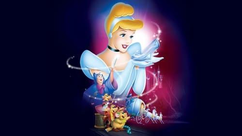 Subtitles Cinderella (1950) in English Free Download | 720p BrRip x264