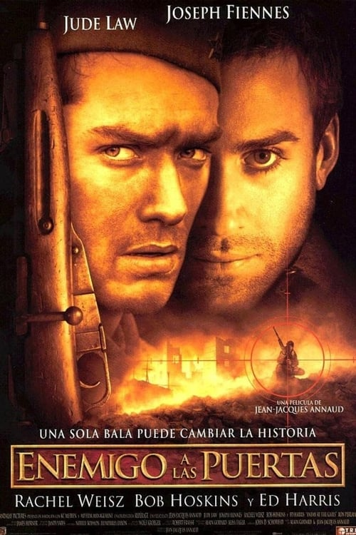 Enemy at the Gates pelicula completa