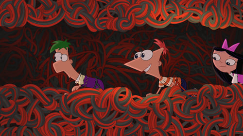Watch Phineas and Ferb S4E16 Online