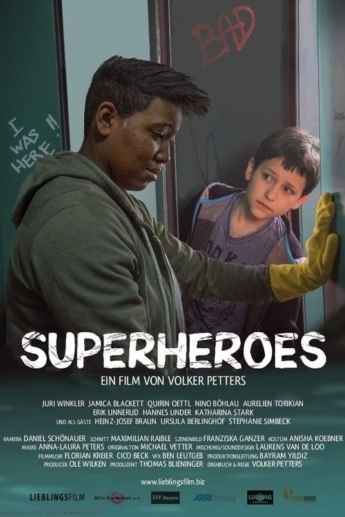 Mira Superheroes Con Subtítulos En Español