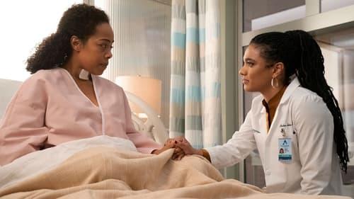 Assistir Hospital New Amsterdam S03E08 – 3×08 – Legendado