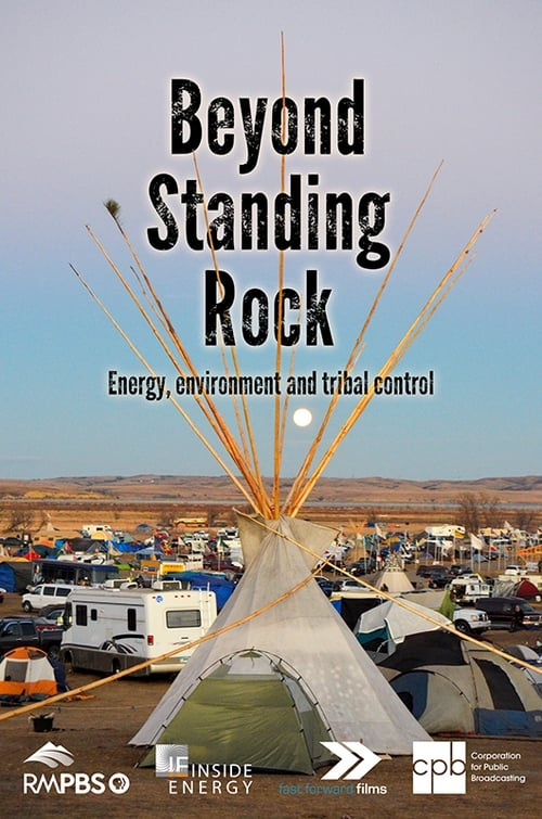 Which Beyond Standing Rock
