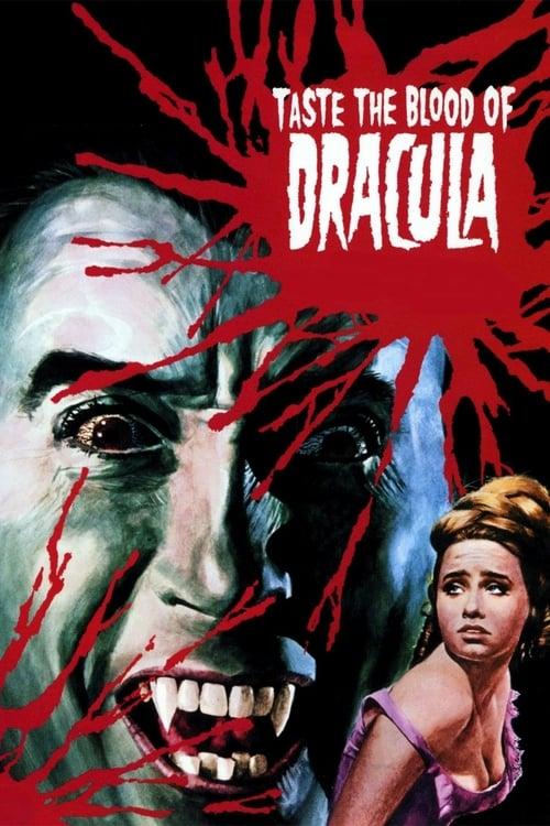 Taste the Blood of Dracula 1970