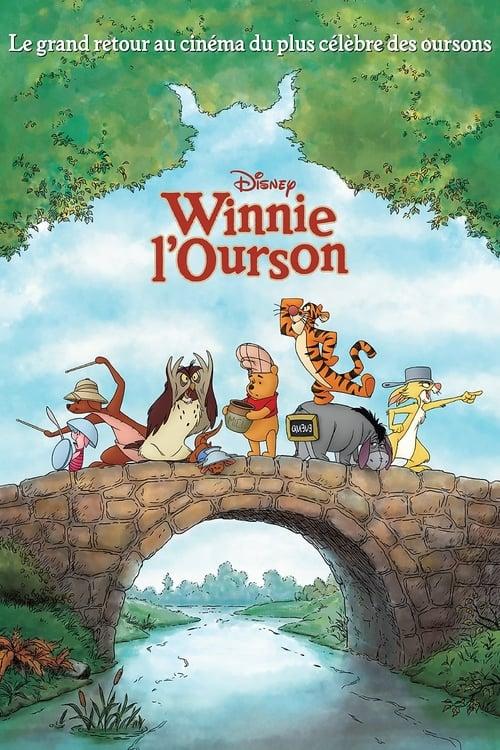 Regarder Winnie l'Ourson (2011) streaming Youtube HD