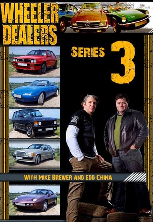 Wheeler Dealers: Season 3