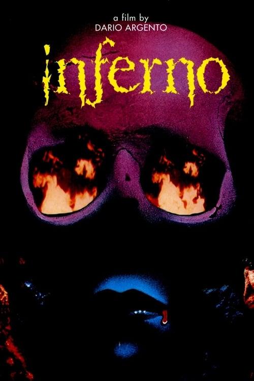 Watch Inferno (1980) Full Movie
