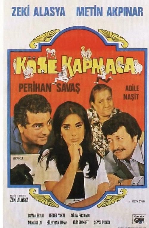 Película Köşe Kapmaca Gratis
