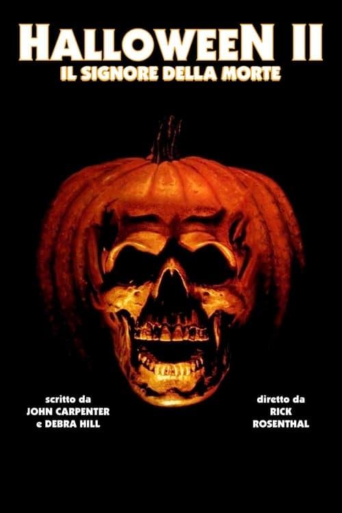 Halloween II - Il signore della morte (1981)