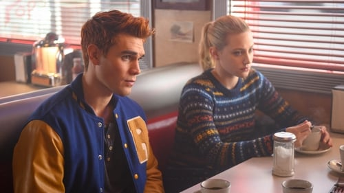 Riverdale: Season 3 – Episode Chapter Forty-Nine: Fire Walk with Me