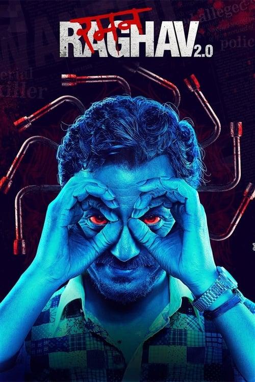 रमन राघव २.० film en streaming