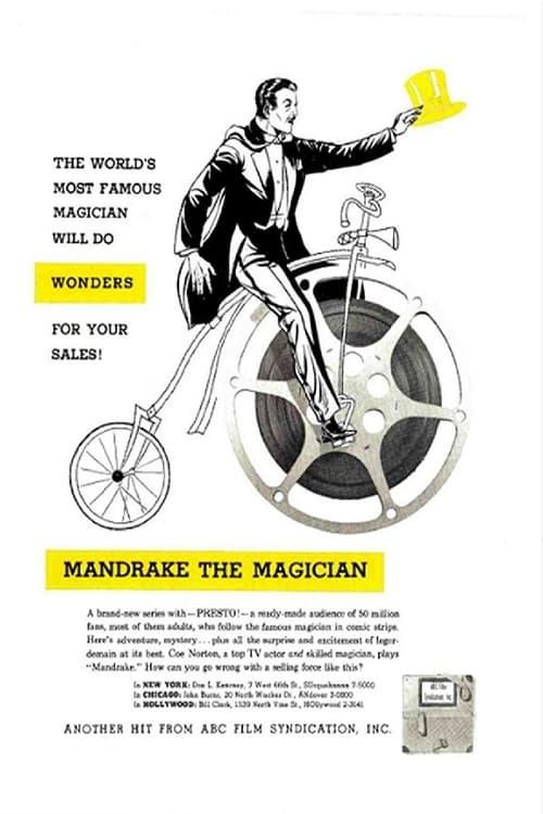 Película Mandrake the Magician Con Subtítulos En Español