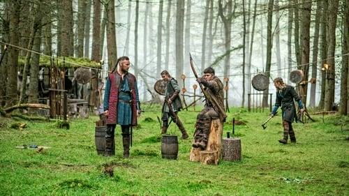 Vikings - Season 4 - Episode 11: The Outsider