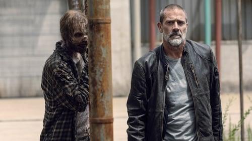 The Walking Dead - Season 9 - Episode 9: adaptation