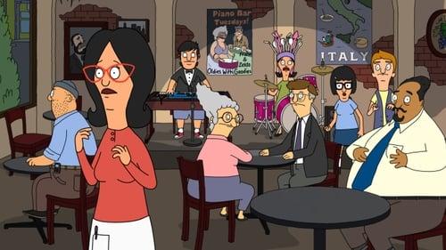 Bob's Burgers - Season 1 - Episode 10: 3
