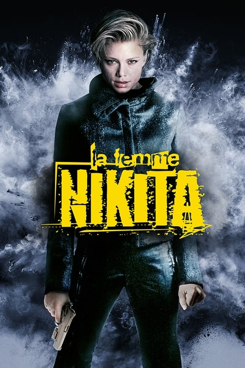 Subtitles La Femme Nikita (1997) in English Free Download | 720p BrRip x264