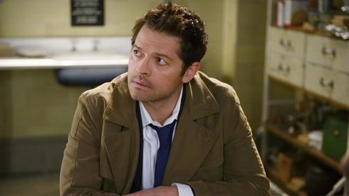 supernatural - Season 14 - Episode 18: Absence