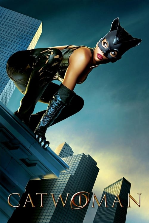 [HD] Catwoman (2004) streaming vf