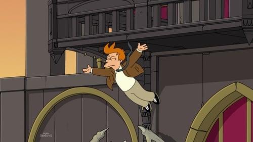Futurama - Season 7 - Episode 26: Meanwhile