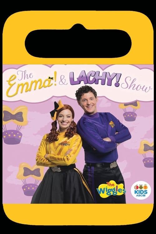 Den Wiggles Emma og Lachy dating