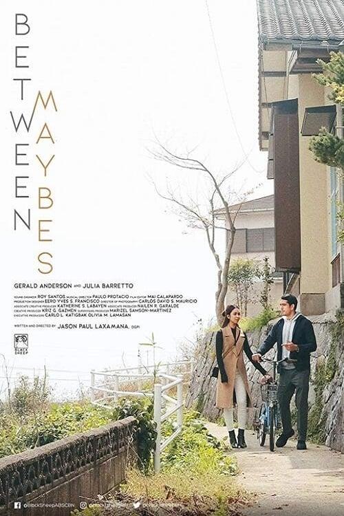 Between Maybes
