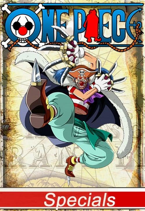 One Piece: Specials