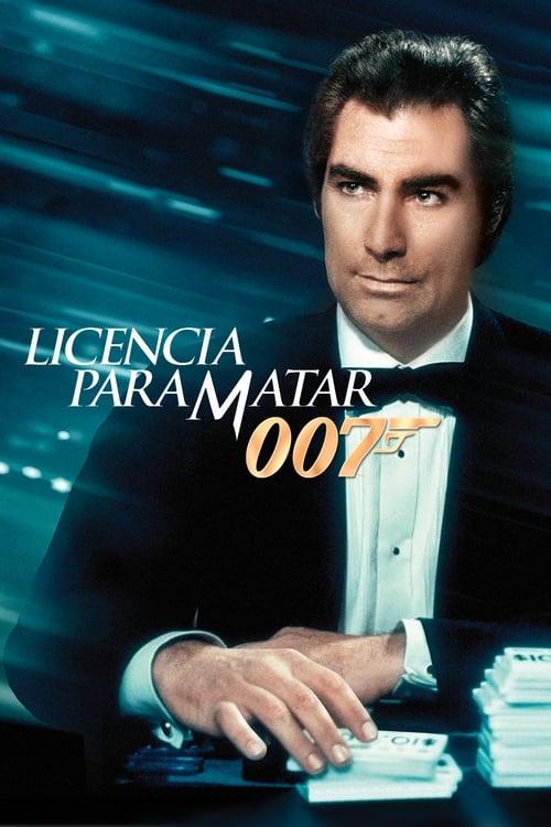 Imagen 007: Licencia para matar