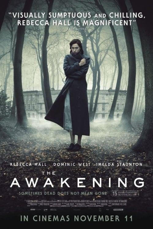Download The Awakening (2011) Best Quality Movie