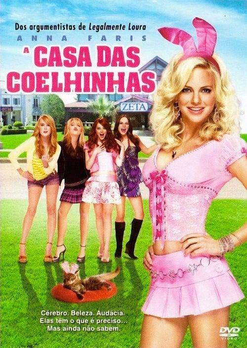 Assistir A Casa das Coelhinhas - HD 720p Dublado Online Grátis HD