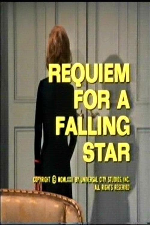 Mira La Película Columbo: Requiem For A Falling Star Con Subtítulos