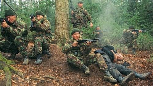 กัดไม่เหลือซาก (2002) Dog Soldiers