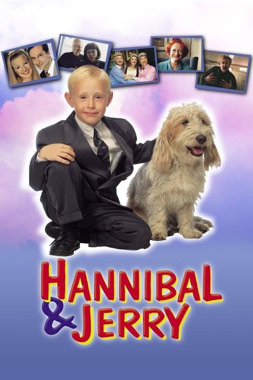 Ver pelicula Hannibal & Jerry Online