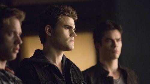 The Vampire Diaries - Season 5 - Episode 10: Fifty Shades of Grayson