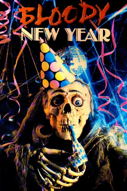 Mira La Película Bloody New Year Doblada En Español