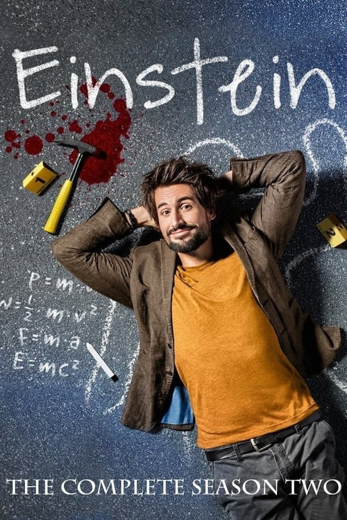 Einstein: Season 2
