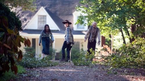 The Walking Dead - Season 4 - Episode 9: After