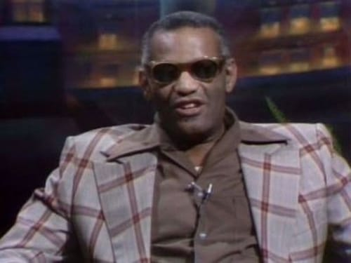 Saturday Night Live 1977 Dvd: Season 3 – Episode Ray Charles and the Raylettes