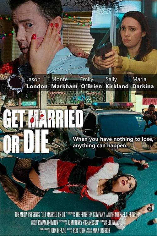 Mira Get Married or Die Con Subtítulos En Español
