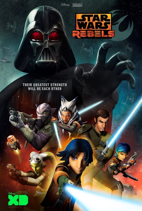 Assistir Filme Star Wars Rebels: The Siege of Lothal Em Português Online
