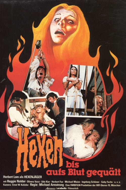 Watch Mark of the Devil (1970) Movie Free Online