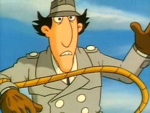Inspector Gadget 1984 Hd Download: Season 1 – Episode The Infiltration