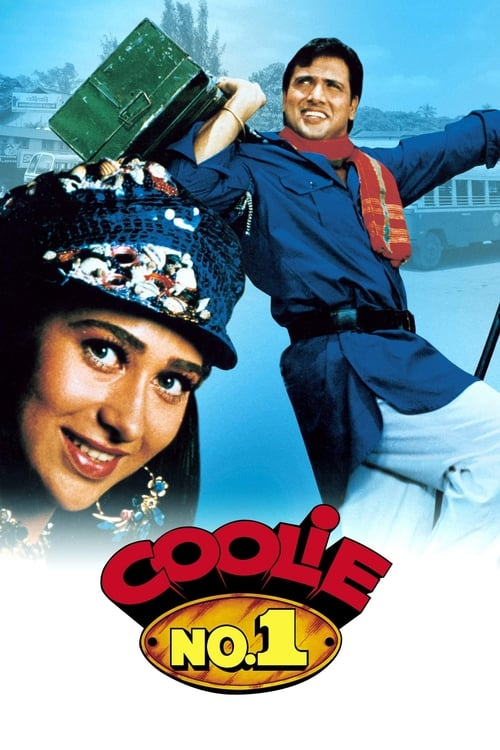 Coolie No. 1 (1995) Poster