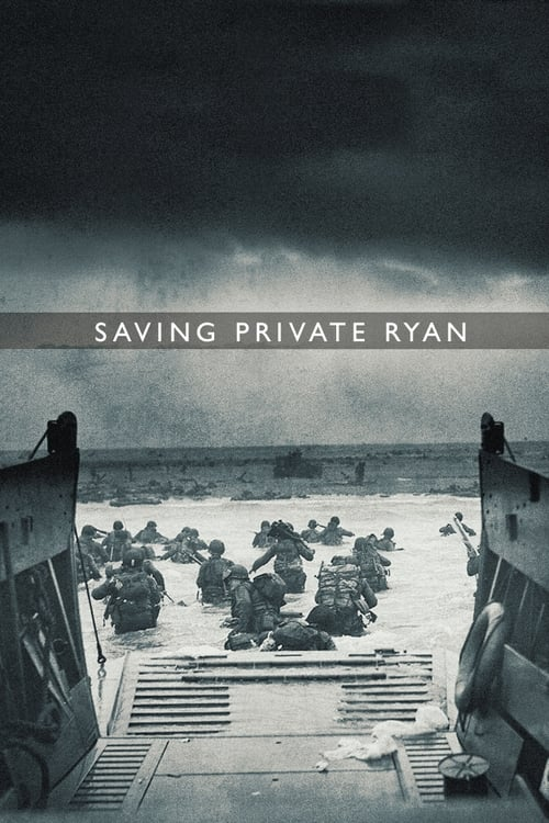 Saving Private Ryan film en streaming