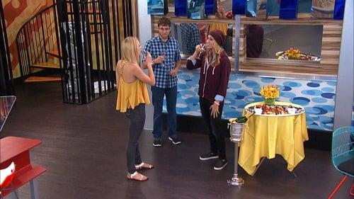 Big Brother: Season 17 – Episode Episode 39