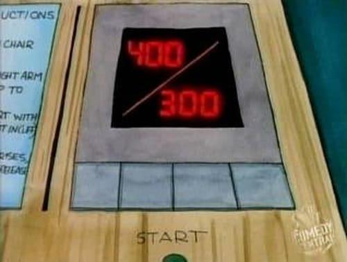 Beavis And Butt Head 1995 Amazon Prime: Season 6 – Episode Blood Pressure
