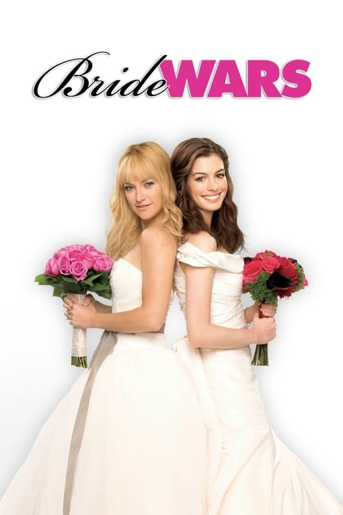 Largescale poster for Bride Wars