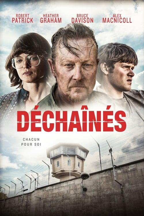 Déchaînés (2017)