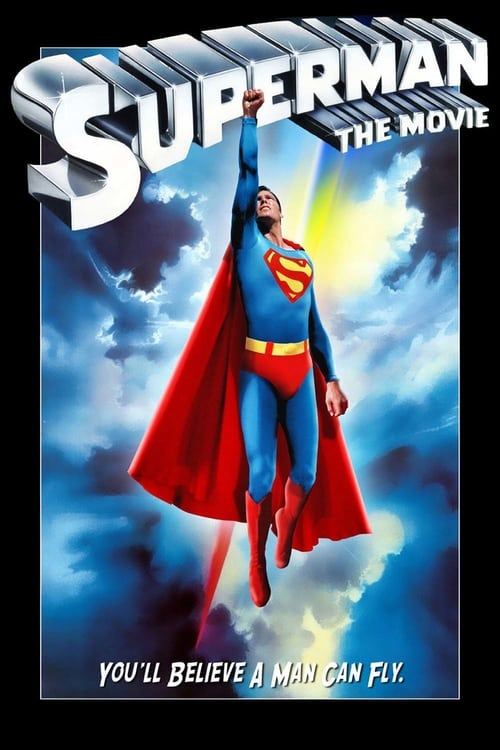 Streaming Superman (1978) Best Quality Movie