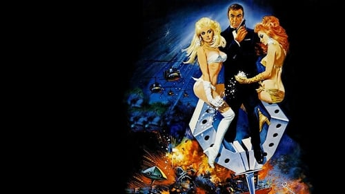 Subtitles Diamonds Are Forever (1971) in English Free Download | 720p BrRip x264